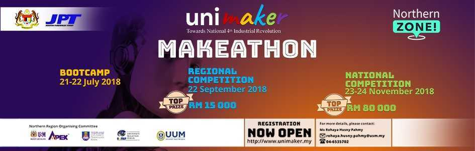 Makeathon